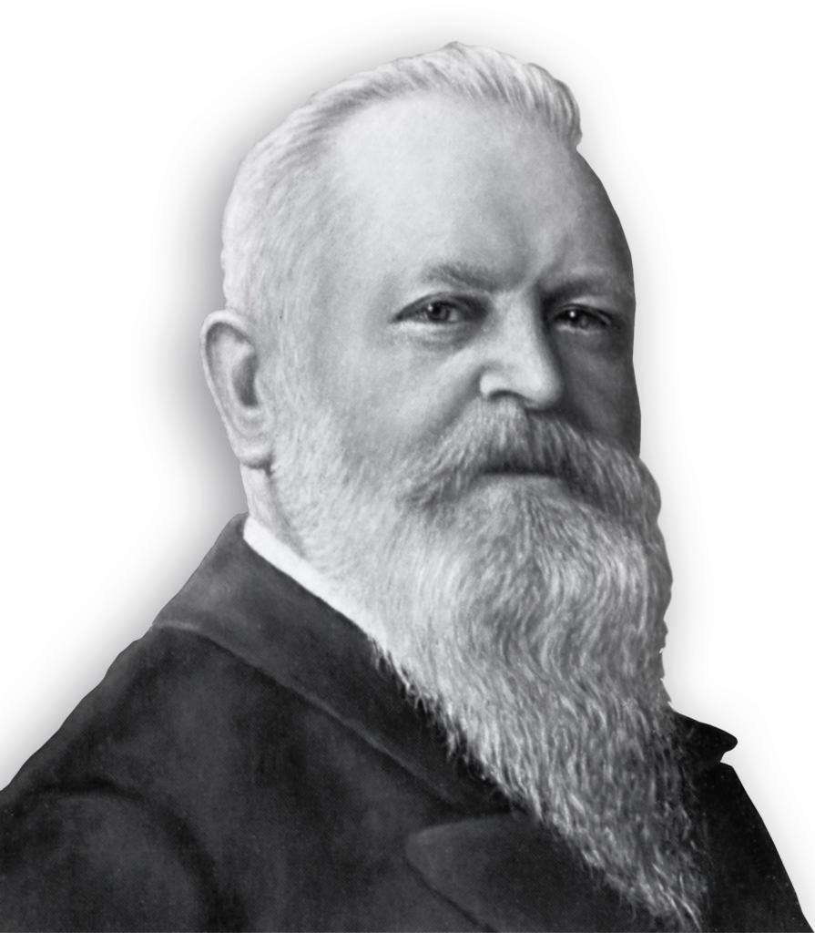 August Rackow